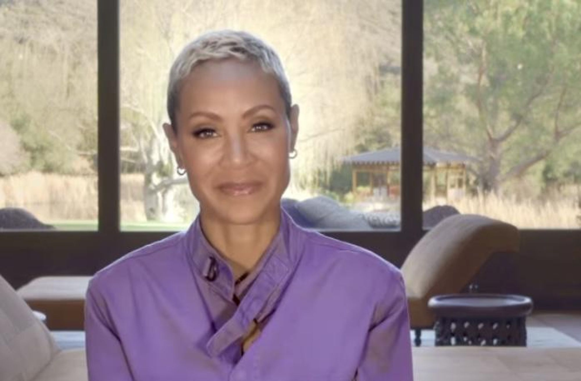 Jada Pinkett Smith Shows Us How To Use Astrology To Tap Into Our Highest Selves